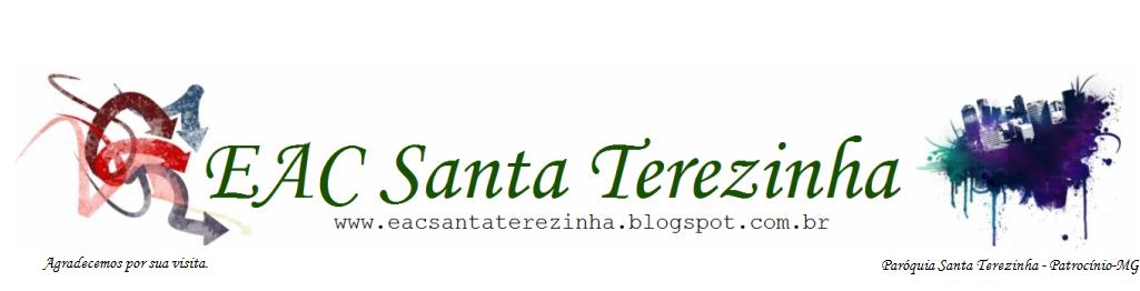 EAC Santa Terezinha.