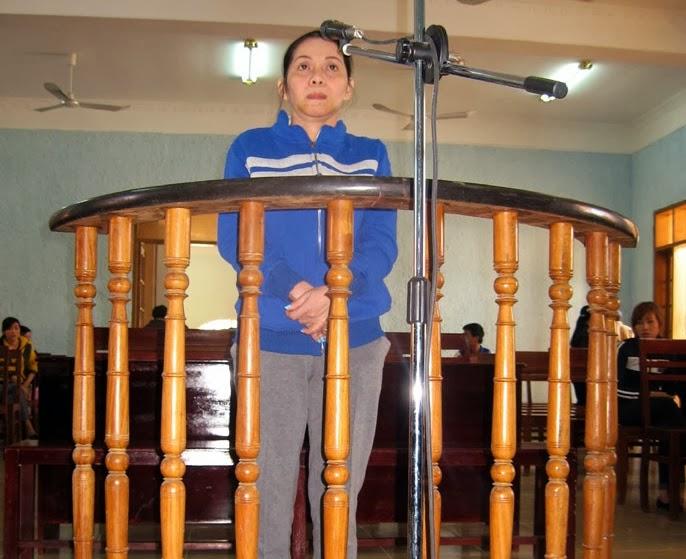 Gia Lai: Phan Thị Hồng được hưởng án treo