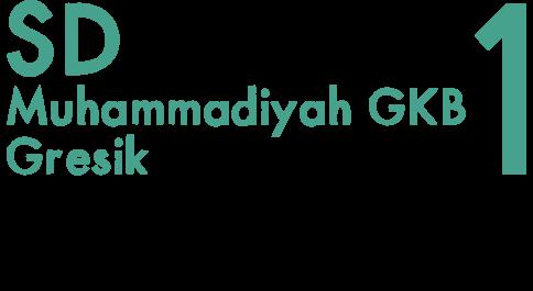 SD Muhammadiyah GKB 1 Gresik