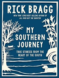 My Southern Journey cover