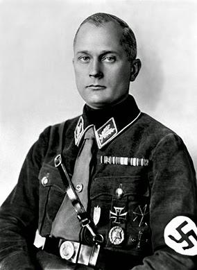 Walter Stennes ketua SA Berlin