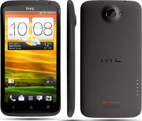 Smartfon НТС One X
