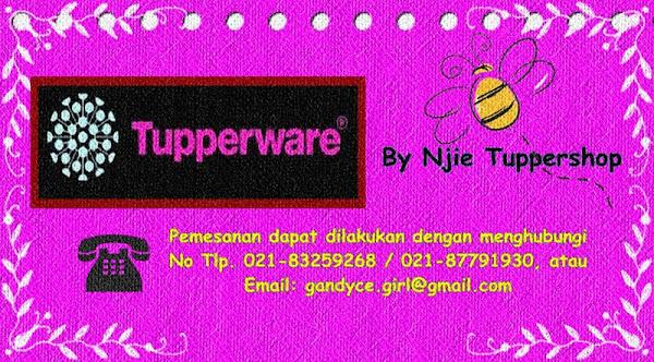 TupperwareKu