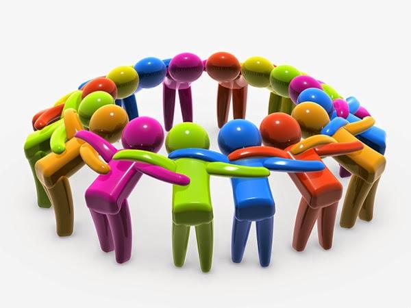 Tạo sự liên kết trong công ty