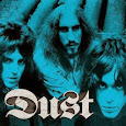 DUST (Marky Ramone's first band)