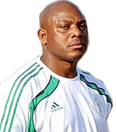 Wake up! ...Keshi charges Mikel to brace up and be in top shape  as he'll no longer tolerate unfit players in his team