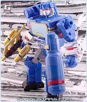 Hasbro Hero Mashers Soundwave Decepticon Transformers トランスフォーマー