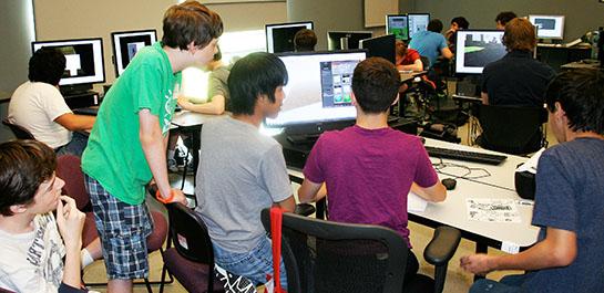 Game Design Gmu Internship Guidelines