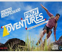 Watch Pinoy Adventures Online