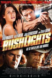 Kẻ Chạy Trốn - Rushlights 2013