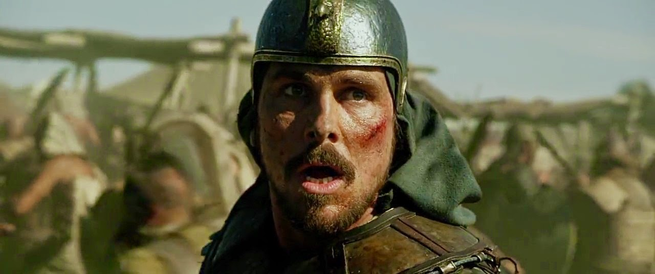 Exodus: Gods and Kings (2014) S4 s Exodus: Gods and Kings (2014)