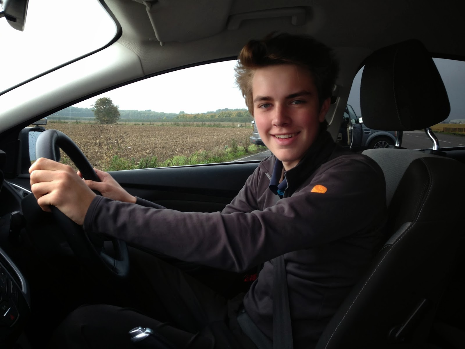 Brackley Driving Lessons Fergus Robinson (15)