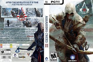 Download Assassin's Creed III (3): PC Game Full Version