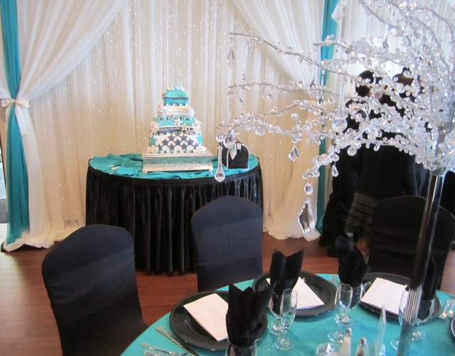 Sbd events the event specialist 18th debut birthday party for Table design for debut