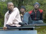 Zomba Plateau -Safari Trip