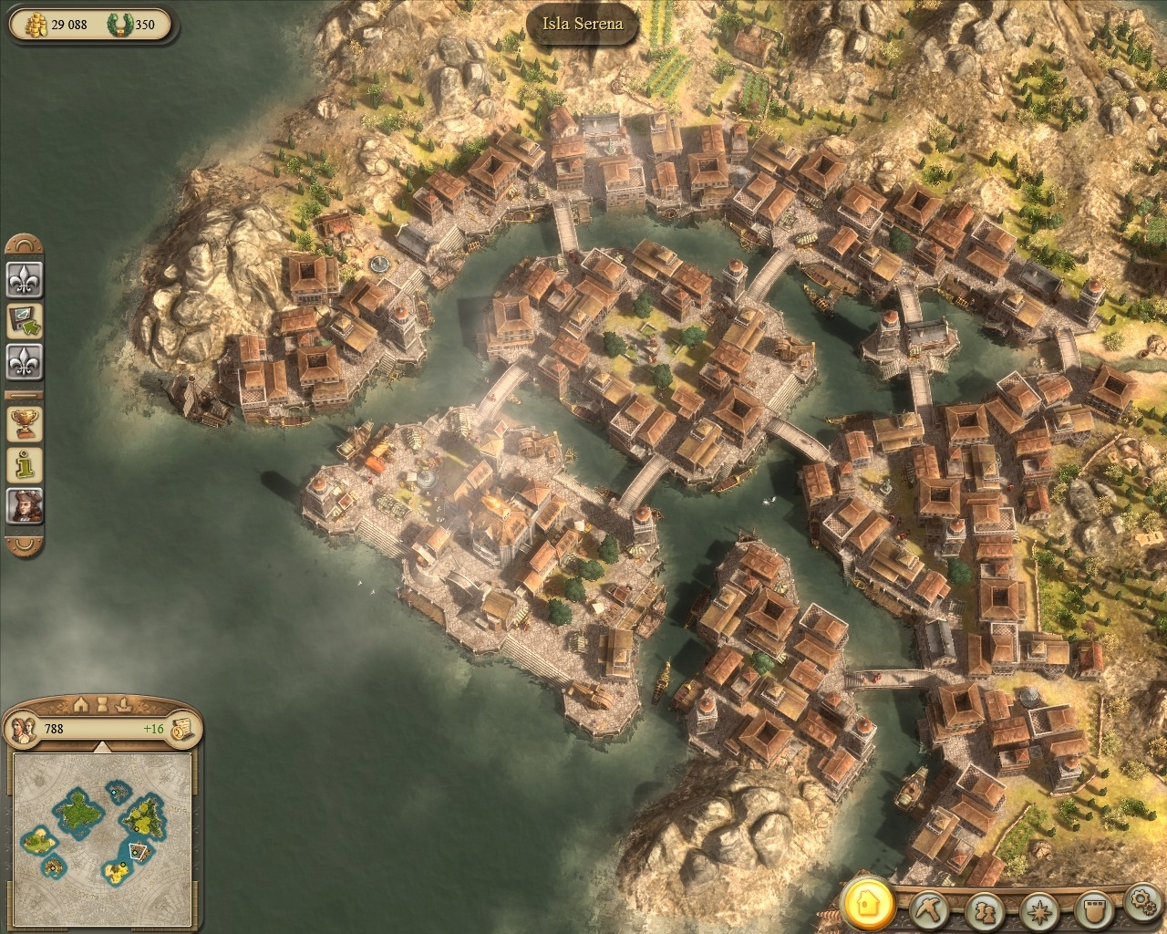 Anno Venice on Steam