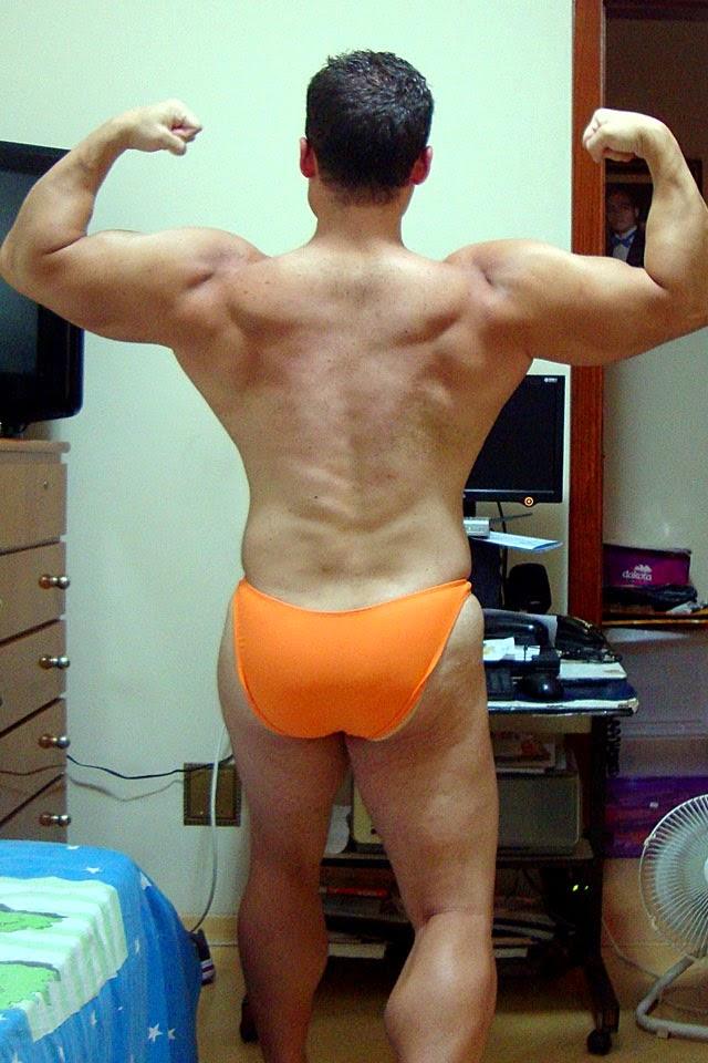 O atleta vai voltar a competir a partir do meio do ano Foto: Arquivo pessoal
