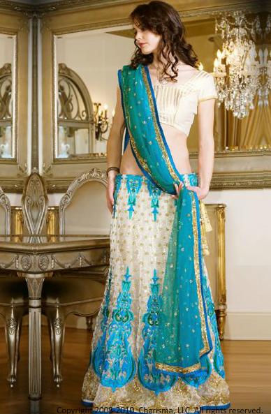Charisma Indian Bridal Collection 2012, Charisma India New ...