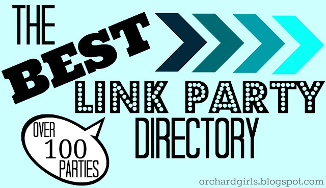 The ULTIMATE Link Party Directory!