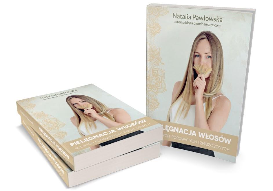 Moja książka o włosach