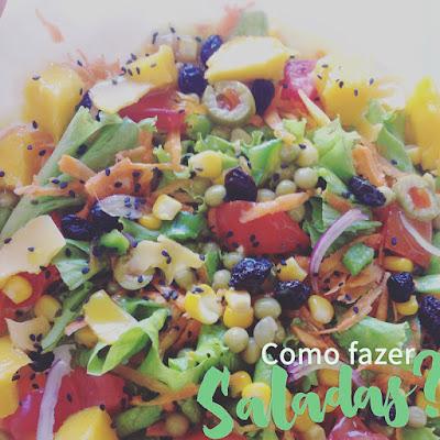 como fazer saladas jurovalendo