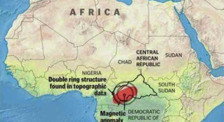 Εκεί που οι πυξίδες «τρελαίνονται»: Η μαγνητική ανωμαλία που «κρύβεται» σε χώρα της Αφρικής