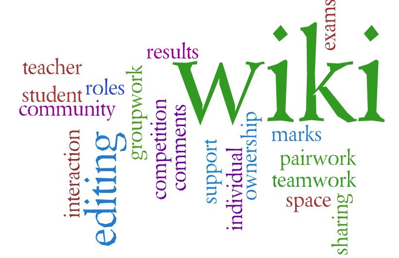 Collaborative Teaching Wiki ~ Educ assignment wikis s and collaborative