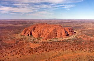 Uluru Pics