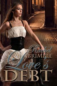 Love's Debt by Rachel Brimble