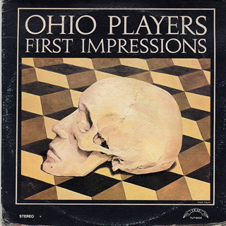 Ohio Players - First Impressions album cover