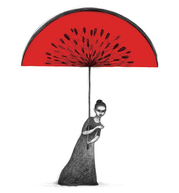 Gente para inspirarse: Noemí Villamuza, ilustradora
