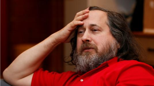 Richard Stallman: Ψηφιακοί πληροφοριοδότες στα σπίτια πολιτών