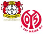 Leverkusen - FSV Mainz