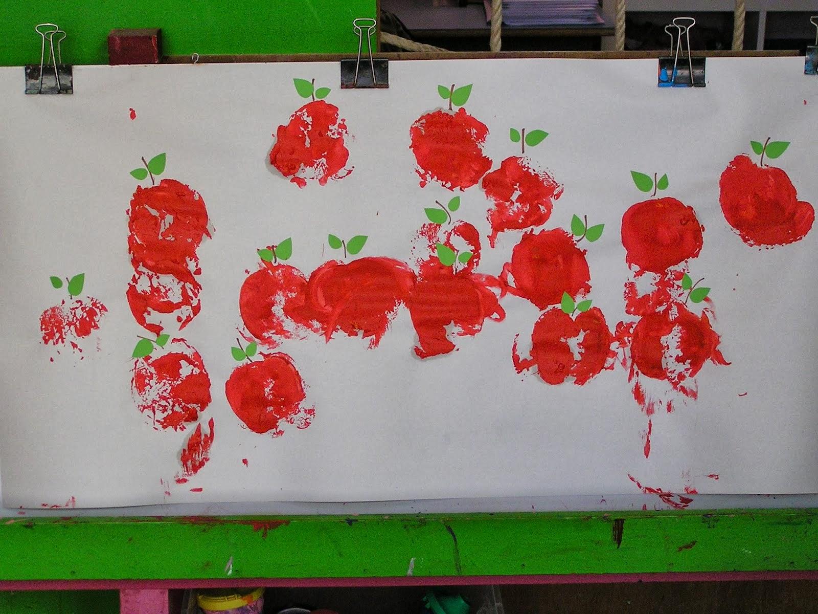 La classe de sof techniques de peinture en maternelle for Technique de peinture murale a l eponge
