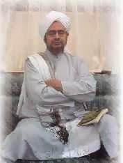Habib Umar ibn Hafidz