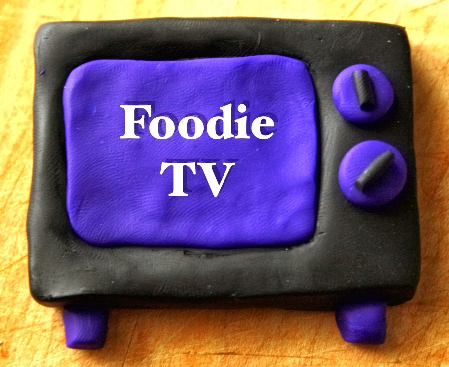 Watch Foodie TV