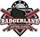 The Badgerland Softball Classic - June 30-July 2 in Madison, WI