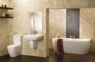Home Modern Bathrooms Designs Ideas