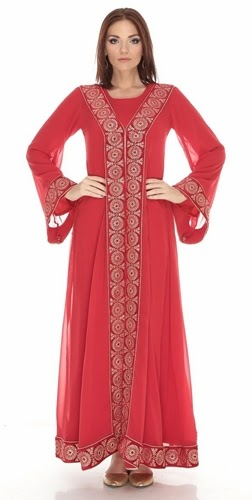 Best Arabic Dresses for Girls