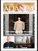 Jornal Aliança Novembro 2016