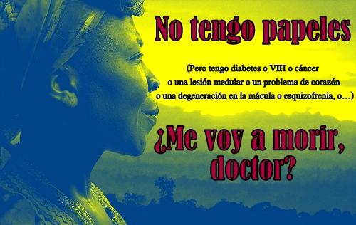 ¿Volveremos a los dispensarios médicos para pobres e inmigrantes?
