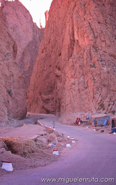 Gargantas-del-Todra-Marruecos
