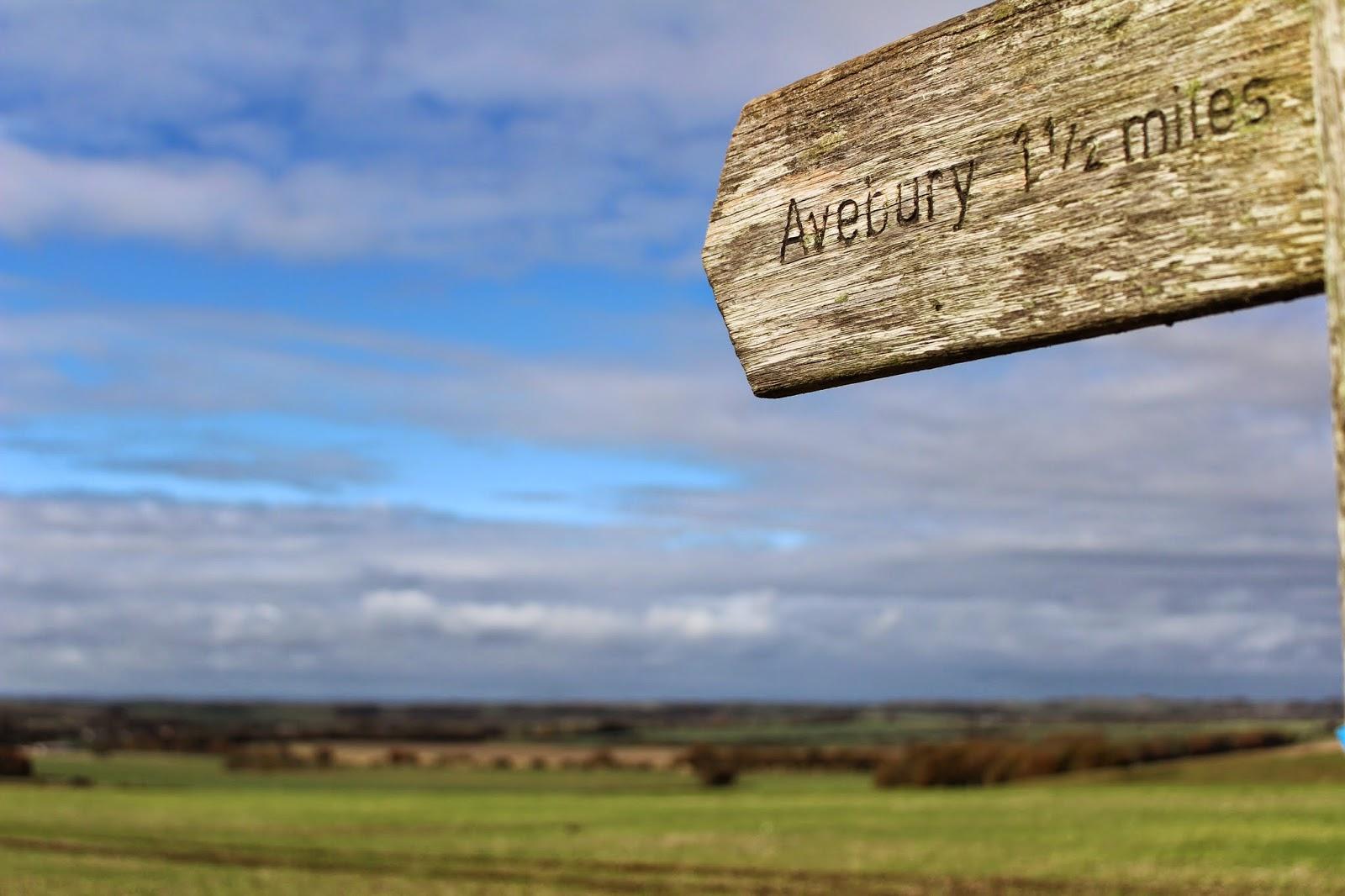 Project 365 day 298 - Avebury // 76sunflowers