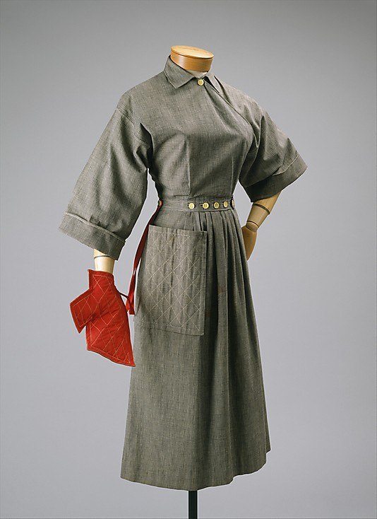 Fashionable Forties: The \