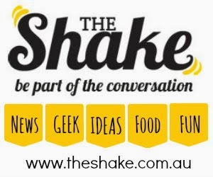 The Shake. You Really Should Check It Out.