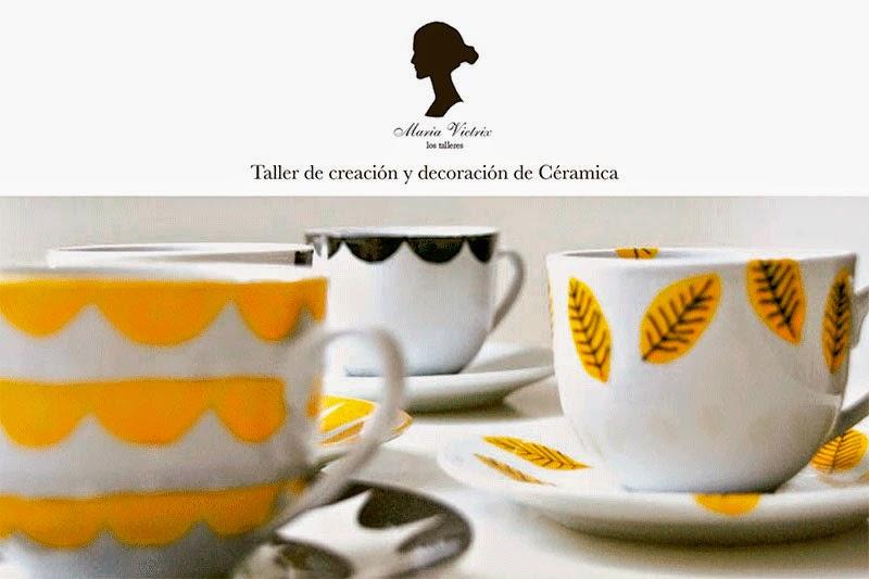Talleres Maria Victrix 2015