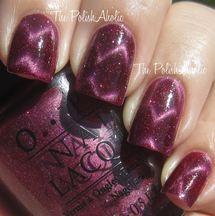 Fancy Opi Magnetic Nail Polish Model - Nail Paint Design Ideas ...