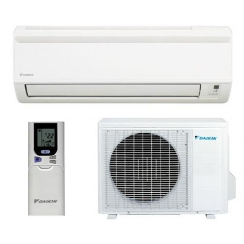 daikin air conditioners daikin ftyn25g ryn25g air conditioner. Black Bedroom Furniture Sets. Home Design Ideas