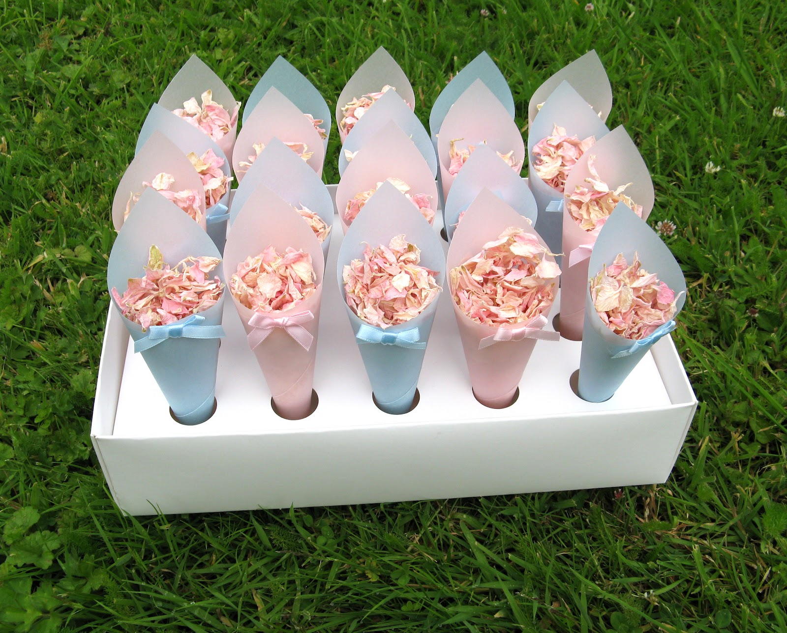 Boys The Real Flower Petal Confetti Company 39 S Petal Tips For Grooms