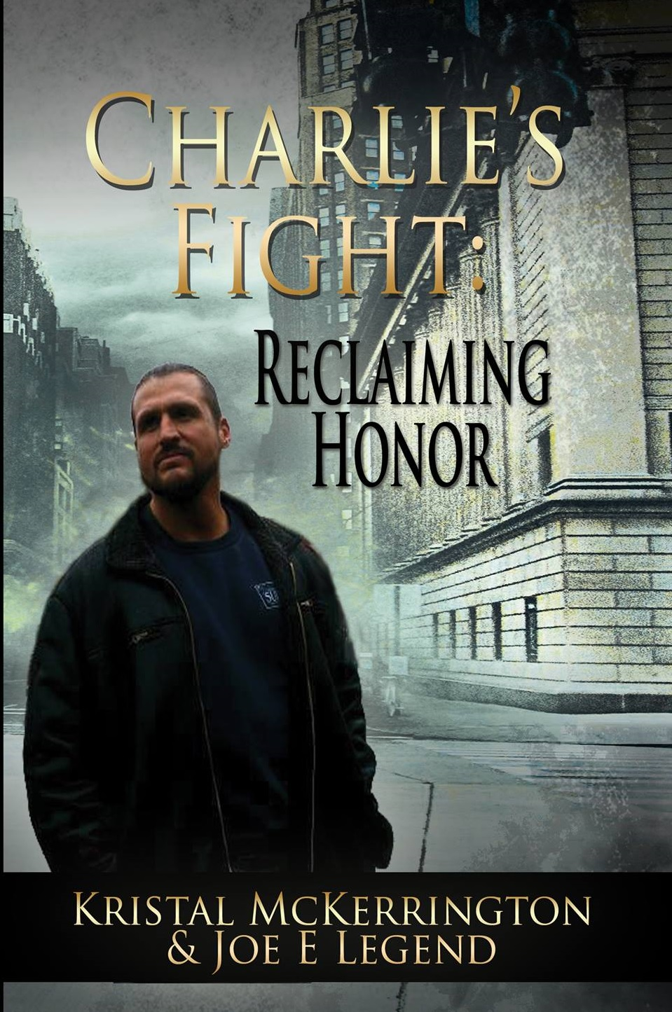 Charlie's Fight Reclaiming Honor